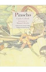 Papel PINOCHO . REINO DE CORDELIA
