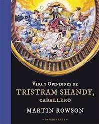 Papel Vida Y Opiniones De Tristram Shandy, Caballero