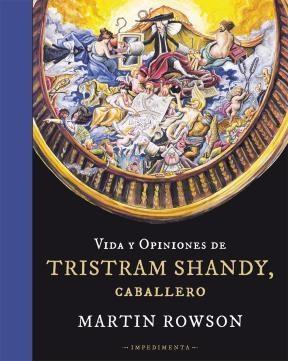 Papel Vida Y Opiniones De Tristram Shandy