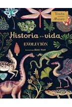 Papel HISTORIA DE LA VIDA EVOLUCION