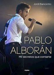 Libro Pablo Alboran