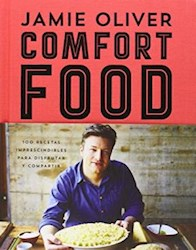 Papel Comfort Food 100 Recetas Imprescindibles Para Disfrutar