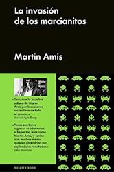Libro La Invasion De Los Marcianitos
