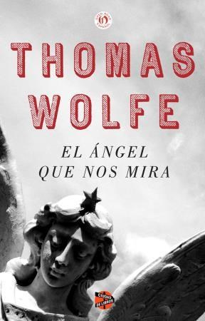 E-book El Ángel Que Nos Mira