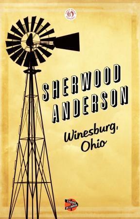 E-book Winesburg, Ohio