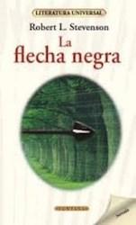 Papel Flecha Negra, La