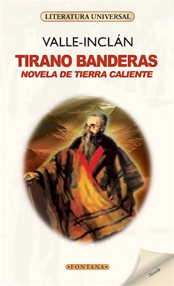 E-book Tirano Banderas
