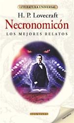 Papel Necronomicon Los Mejores Relatos