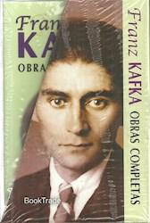 Papel Obras Completas Kafka