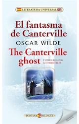 E-book El fantasma de Canterville y otros relatos / The Canterville ghost & other tales