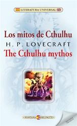 Papel Mitos De Cthulhu, Los