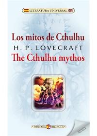 Papel Los Mitos De Cthulhu