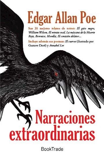 E-book Naraciones Extraordinarias