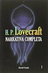 Papel Narrativa Completa Lovecraft