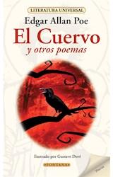 E-book El Cuervo y otros poemas
