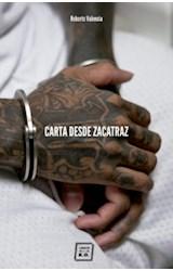 Papel CARTA DESDE ZACATRAZ