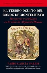 Libro El Tesoro Oculto Del Conde De Montecristo