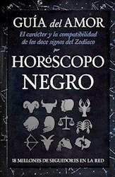Libro Horoscopo Negro  Guia Del Amor