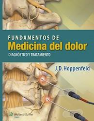 Papel Fundamentos De Medicina Del Dolor. Diagnostico Y Tratamiento