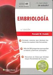 Papel Embriología, Serie Revisión De Temas Ed.6º