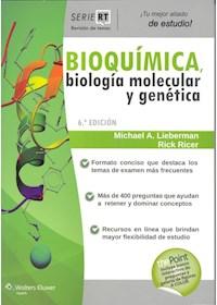 Papel Bioquímica Biología Molecular Y Genética, Serie Revisión De Temas