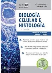 Papel Biología Celular E Histología. Serie Revision De Temas