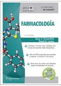 Papel Farmacología. Serie Revision De Temas