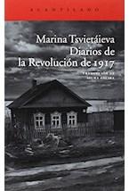 Papel DIARIOS DE LA REVOLUCION DE 1917
