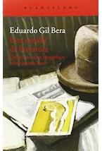 Papel ESTA CANALLA DE LITERATURA