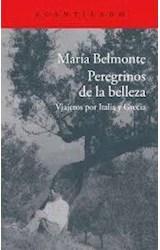 Papel PEREGRINOS DE LA BELLEZA
