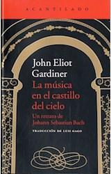 Papel LA MUSICA EN EL CASTILLO DEL CIELO