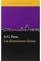 Papel Las Dimensiones Finitas