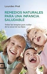 Papel Remedios Naturales Para Una Infancia Saludable
