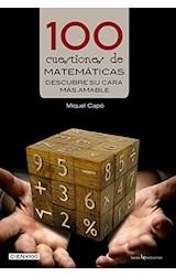 Papel 100 Cuestiones De Matemática