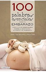 Papel 100 Palabras Esenciales Para Tu Embarazo