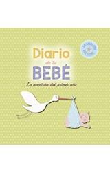 Papel Diario De Tu Bebe