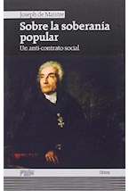Papel SOBRE LA SOBERANIA POPULAR