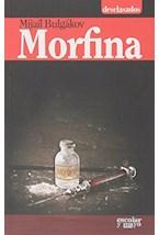 Papel MORFINA