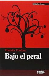 Papel BAJO EL PERAL