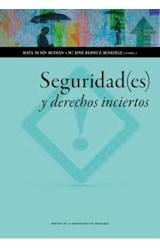 Papel SEGURIDADES Y DERECHOS INCIERTOS