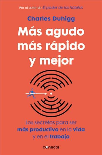 E-book Más Agudo, Más Rápido Y Mejor