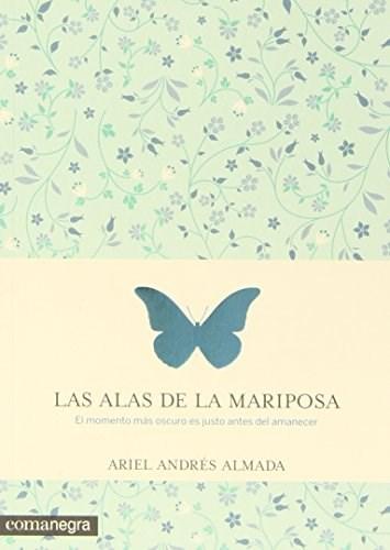 Papel Alas De La Mariposa, Las