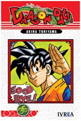 Libro 35. Dragon Ball
