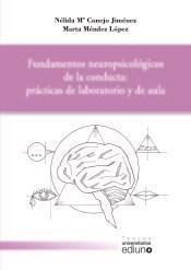 Papel FUNDAMENTOS NEUROPSICOLOGICOS DE LA CONDUCTA