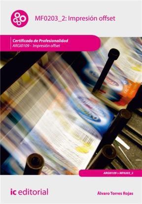 E-book Impresión Offset