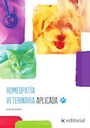 Libro Homeopatia Veterinaria Aplicada