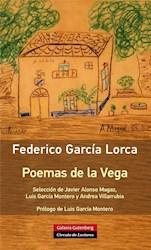 Libro Poemas De La Vega