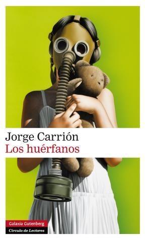 E-book Los Huérfanos