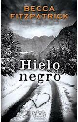 Papel HIELO NEGRO (COLECCION SIN LIMITES)