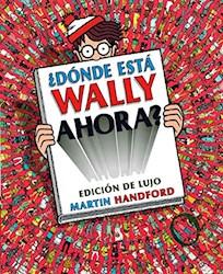 Papel Donde Esta Wally Ahora Td